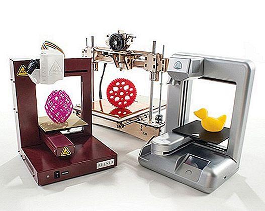 Câți oameni vor deține imprimante 3D?