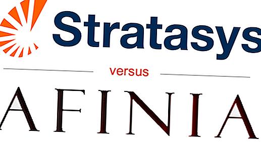 Stratasys spusti en patent iz svoje tožbe proti Afiniji