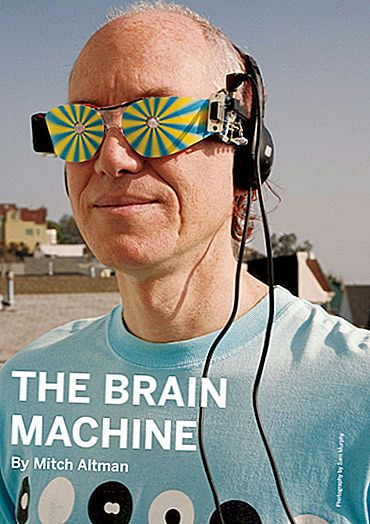 "HOW TO - Machen Sie die ""Brain Machine"""