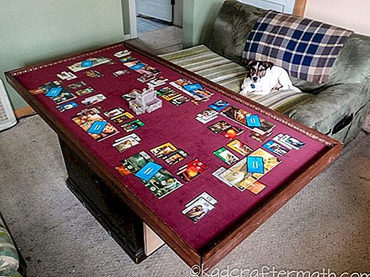 Ultimate Guide to Great DIY Gaming Table