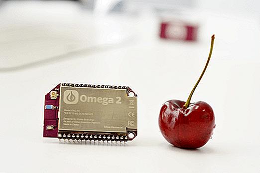 $ 5 Омега2 Рада наштовхується на минуле, розтягує цілі, пачки пробиваються для IoT Dev